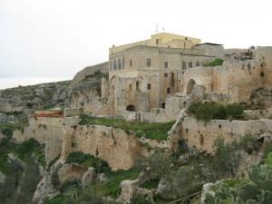 abbazia di pulsano